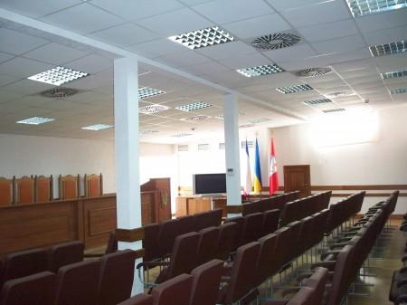 21-ый Арбитражный апелляционный суд Севастополя